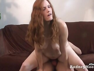 Candy Good will Spoken for Milf Fucked And Blasted